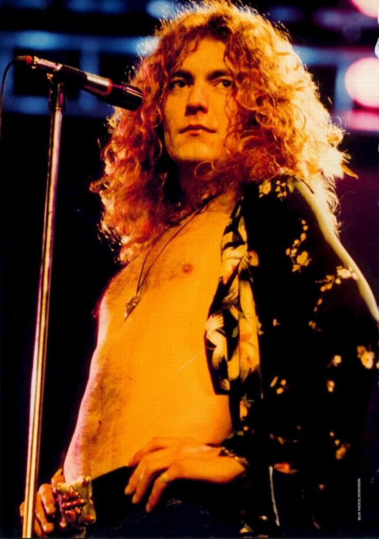 Led Zeppelin [MegaPost]