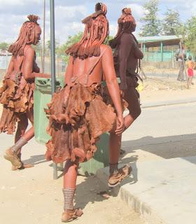 Prostitutes in windhoek namibia
