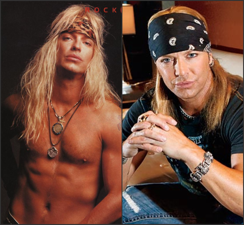 Is Bret Michaels Married Great bret michaels and my top 5 bad boy crushes of my misspent youth