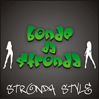 Cd Bonde Da Stronda - Stronda Style