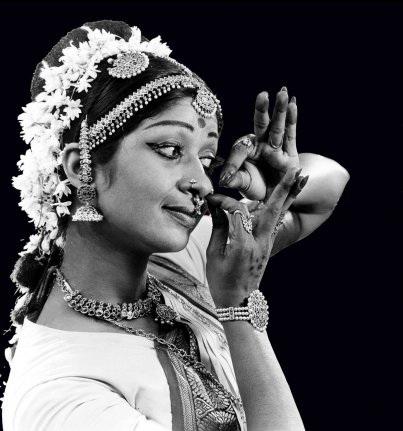 Mi querida Guruji Ranga Vivekanandan