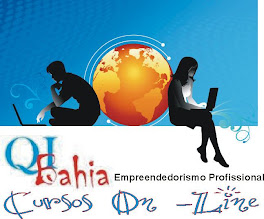 QI BAHIA - CURSOS ON LINE