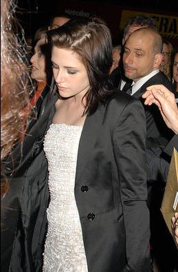 Premios BAFTA 2010  - Página 3 3