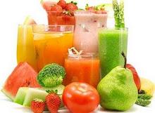 Lotsa fruits