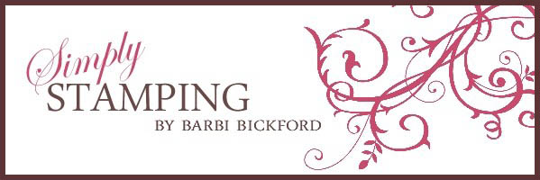 Simply Stamping By Barbi Bickford