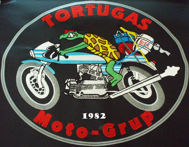 Moto Grup Tortugas