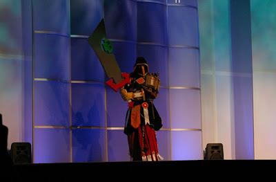 World of Warcraft Cosplay