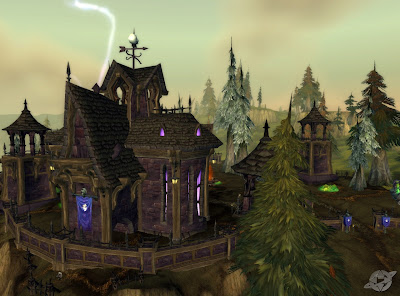 Wrath of the Lich King Screenshot