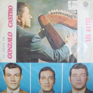 El Arpa de Gonzalo Castro Gonzalo+Castro