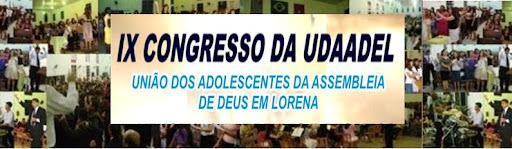 EJAC - Encontro de Jovens e Adolescentes Cristãos - UMADEL & UDAADEL