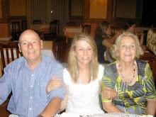Abuelo,Mama y la Abu!