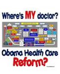 Where exactly is MY doctor in the ObamaCare plan?