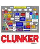 Wanna see a real CLUNKER?