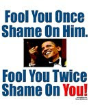"Obama got his ""Stimulus"" but can he really fool America again?"