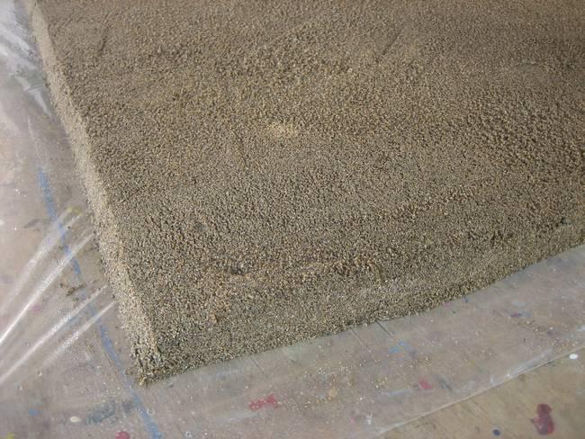 Blog ishuakara taller de tapetes de arena for Clases de tapetes