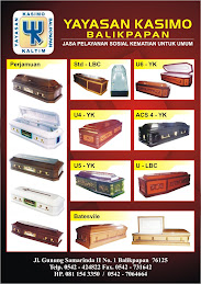 Peti Jenazah / art casket