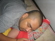 """Sleepin"""" Tight.."""