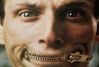 утиски свободи слова
