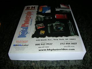 B&H Catalog