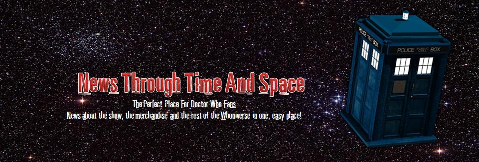 News Through Time And Space