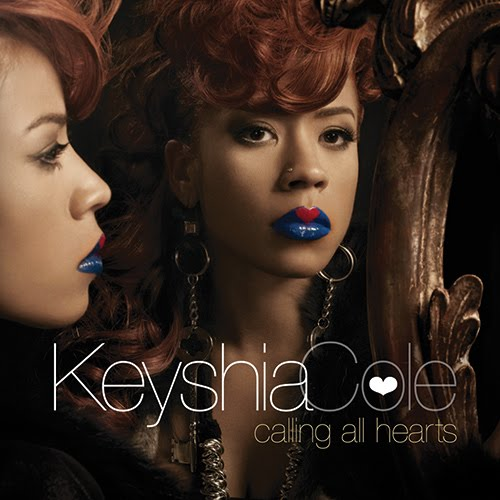 Keyshia Cole is gearing up for the release of her fourth album 'Calling All