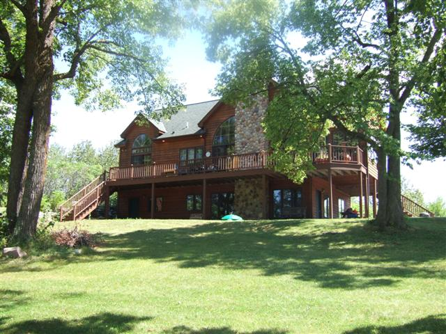 Lady Slipper Lodge in Remer, Minnesota