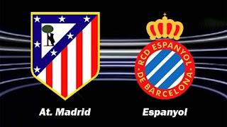 Copa del Rey RCD Espanyol