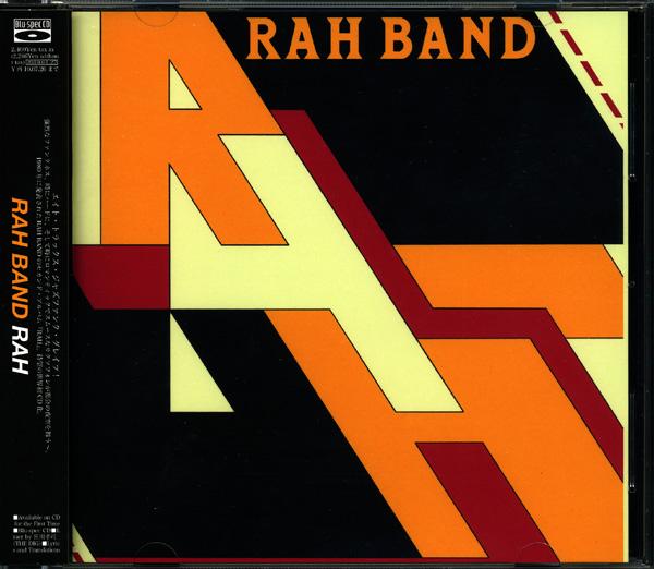 RAH Band - Falcon