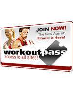 Workout Pass