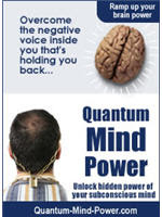 Quantum Mind Power