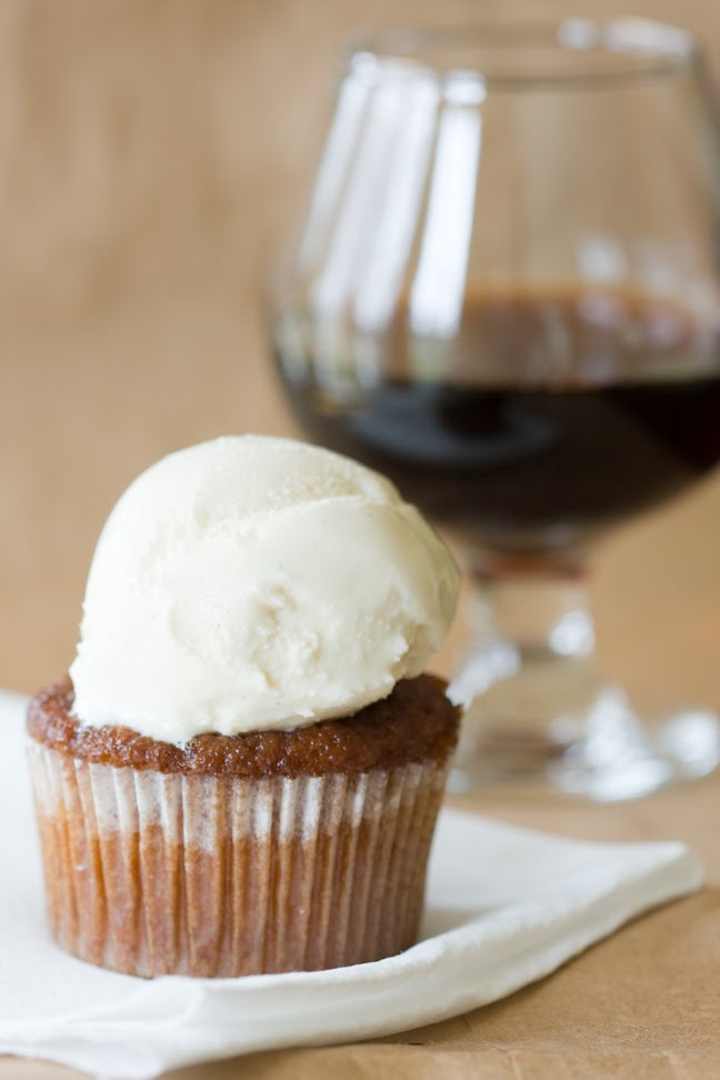 Malva Pudding Cupcakes | Cupcake Project