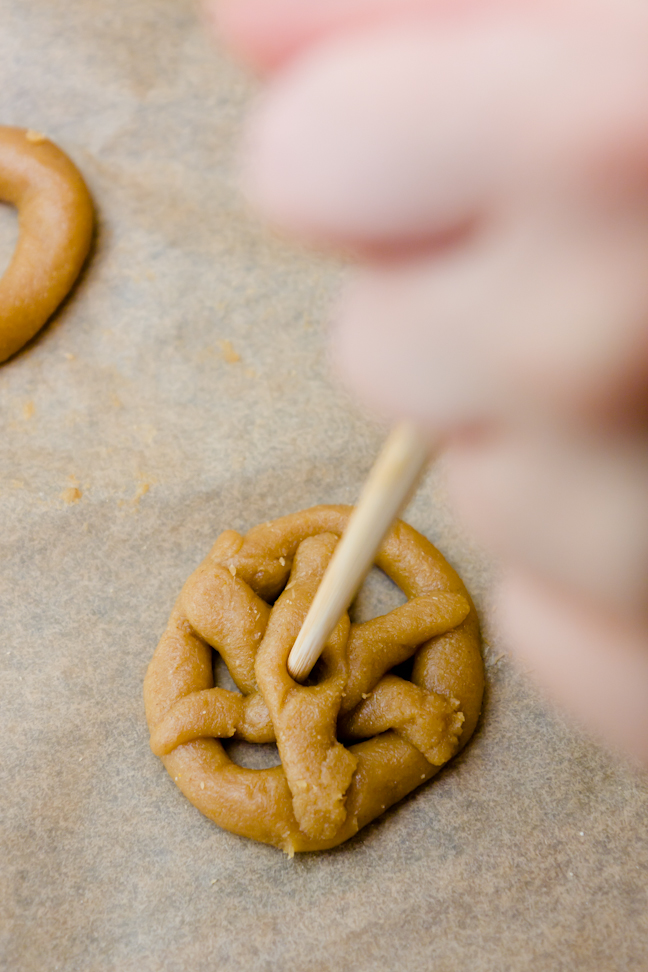 posts: Gingerbread men cookie recipes ? Sorghum gives these cookies ...