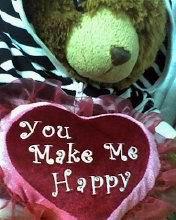 My Teddy(F)
