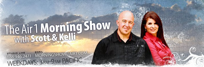 The Air 1 Morning Show