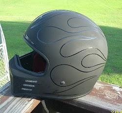 Sold Helmets