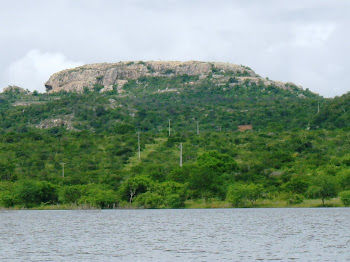 PEDRA DO CABOCLO