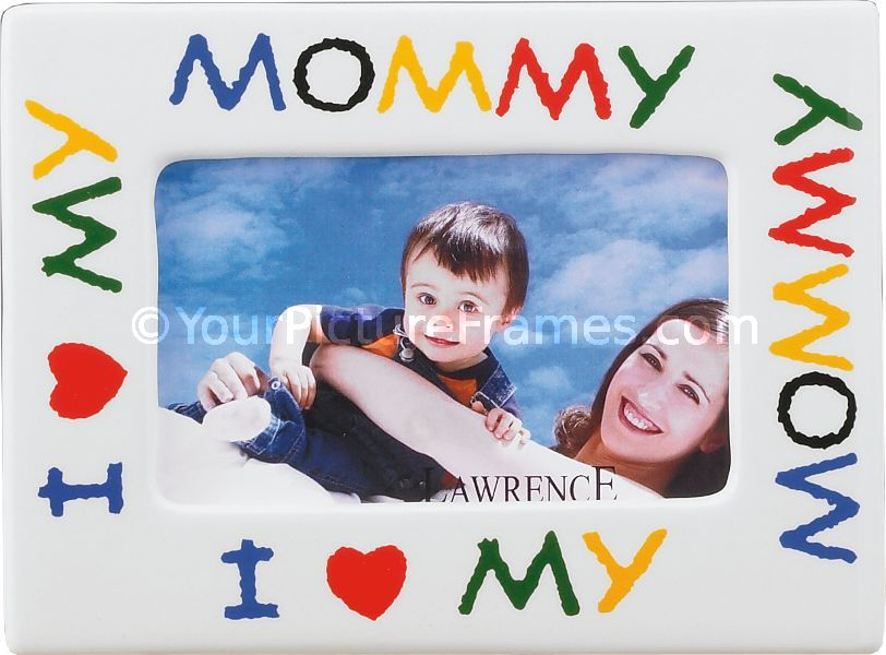 picture frames and gifts - Mom Picture Frames