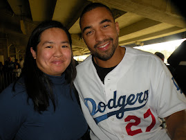 Me and Matt Kemp