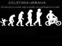 Cicletada del Ultimo Domingo del Mes.-