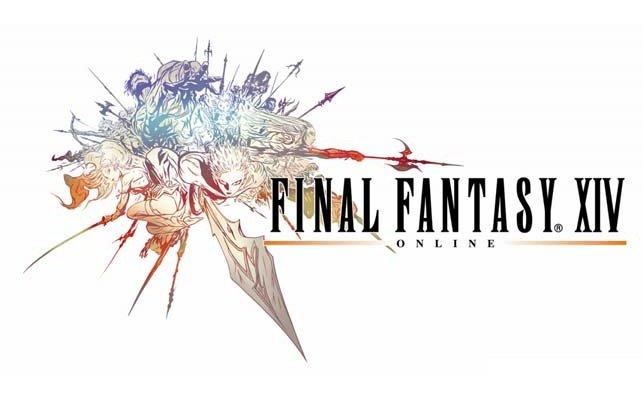 ! Final Fantasy 14
