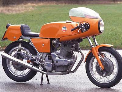 LAVERDA SFC 750