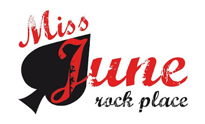 Miss June Rock Place