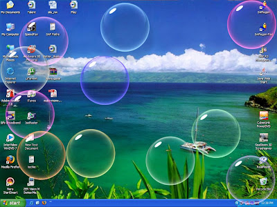 Screensavers on Looking For Screensavers For My Htpc Laptop    Beyondunreal Forums