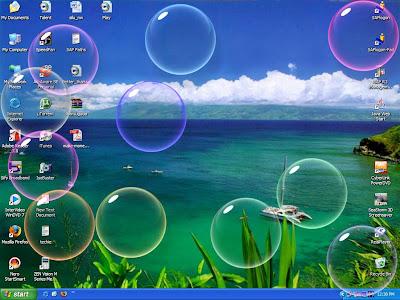 Screensavers on Looking For Screensavers For My Htpc Laptop    Beyondunreal Forums