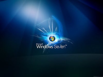 Golden Windows Logo, True HD Wallpapers, Windows 7 Ultimate Black Edition