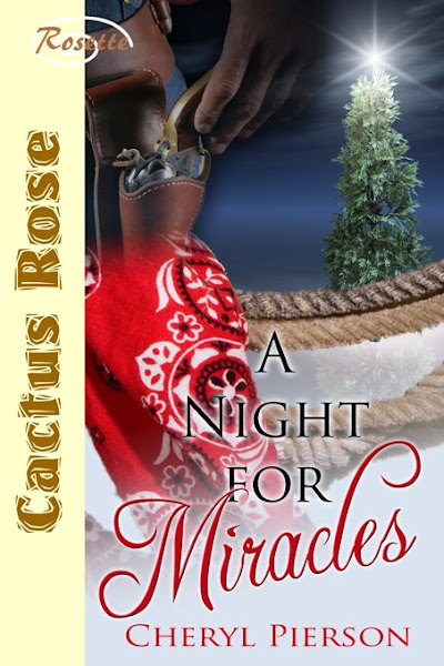 A NIGHT FOR MIRACLES