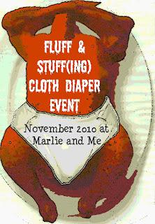 fluff event