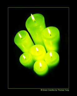 Luz Verde de Sanación