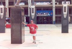 At Busch Stadium 2000