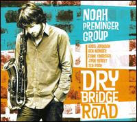 El Álbum de 2008: DRY BRIDGE ROAD